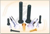 Hex Head Bolts And Screws
