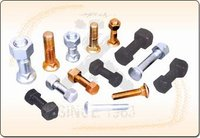 Heavy Duty Bolts