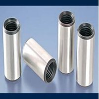 Steel Threaded Bushing