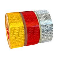 Vehicle Conspicuity Retro Reflective Tape