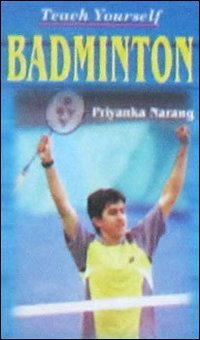 Badminton Book