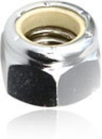 Hex Nylock Nuts