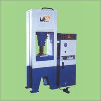 Hydraulic Stamping Machines