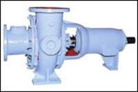 Solid Handling Non-Clog Pumps