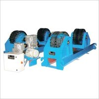 Sub Arc Rotators