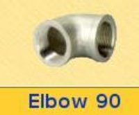 90 Degree Elbows