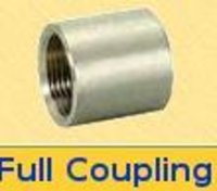 Full Couplings