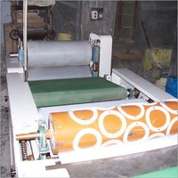 Fully Automatic Papad Machine