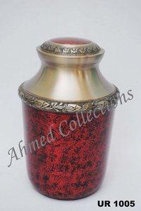 Brass Urn-UR 1005