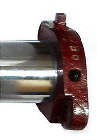 Lift Cylinder Flanges