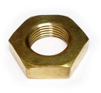 Hexagon Pipe Nuts