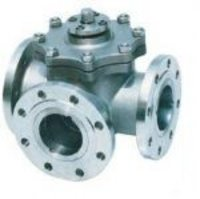 Type Three-Way Ball Valves
