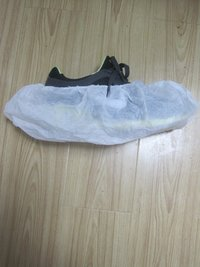 Pu Shoe Cover