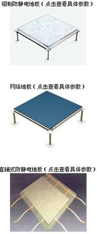 Antistatic Floor