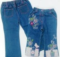 Kids Designer Jeans