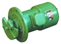 Flange Mounting Rotary Electric Vibrator