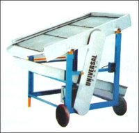 Vibro Sand Screening Machine