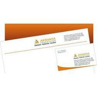 Letterhead And Visiting Cards Printing Service