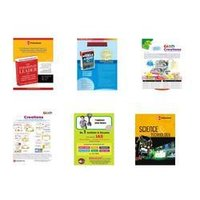Brochures And Cluster Brochures Printing Service