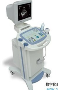 Mdk-2103(C) Trolley Ultrasound