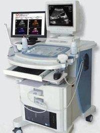 Mdk-2103(D) Trolley Ultrasound System