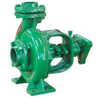 Portable Type Centrifugal Pumps