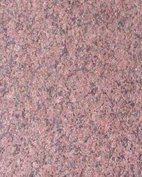 Red Flamed Granites