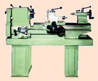 Bench Lathe Machine