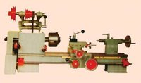 Baby Lathe Machine