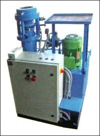Swaging And Crimping Machine
