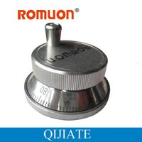 Optical Metal Shell Handwheel Encode (Manual Pulse Generator)