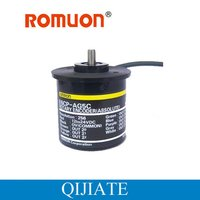 50mm Optical Absolute Rotary Encoder