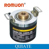 50 Mm Incremental Hollow Shaft Encoder