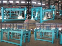 Aerial Tumbling Cutting Units