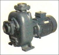 Self Priming Centrifugal Dewatering Pump