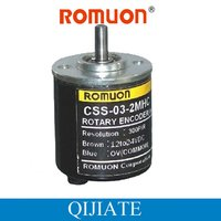 30.00mm Outer Diameter Incremental Rotary Encoder