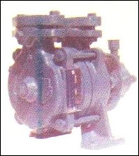 Self Priming Side Channel Pump