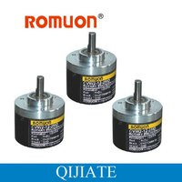 38mm Outer Diameter Incremental Rotary Encoder