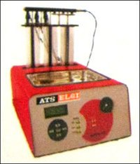 Injector Tester And Cleaner