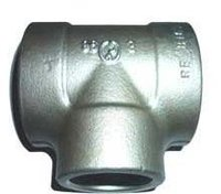 Carbon Steel Socket Pipe Tees