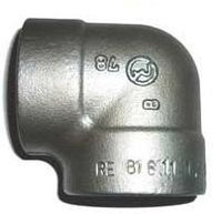 Carbon Steel Socket Pipe Elbows