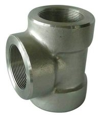 Carbon Steel Threaded Pipe Fittings
