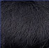 Black Color Human Hairs