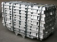 Zinc Ingots