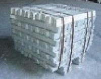 High Grade Zinc Ingots