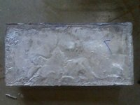 Pure Zinc Metal Ingots