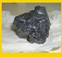 Pure Zinc Metal Ore