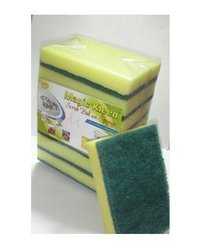 Cleaning Scrub Sponges