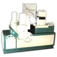 Heavy Duty Paper Tube Winder Machine