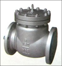 Cast Steel Swing Check Valves